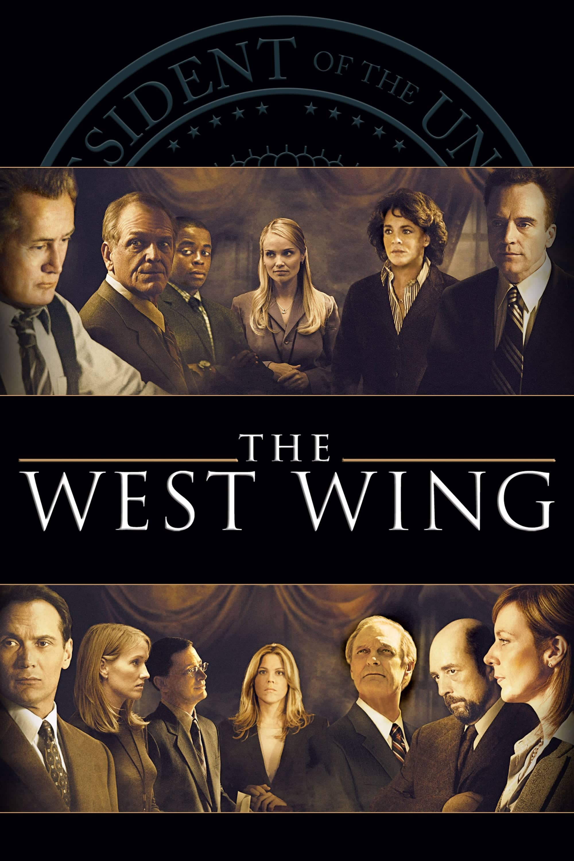 The West Wing, 1999