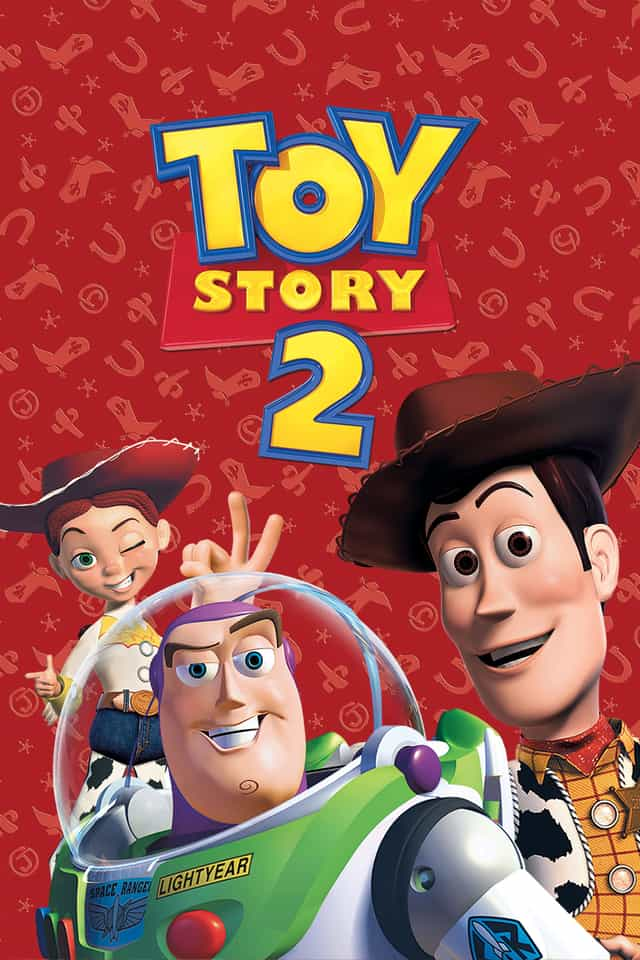 Toy Story 2,1999