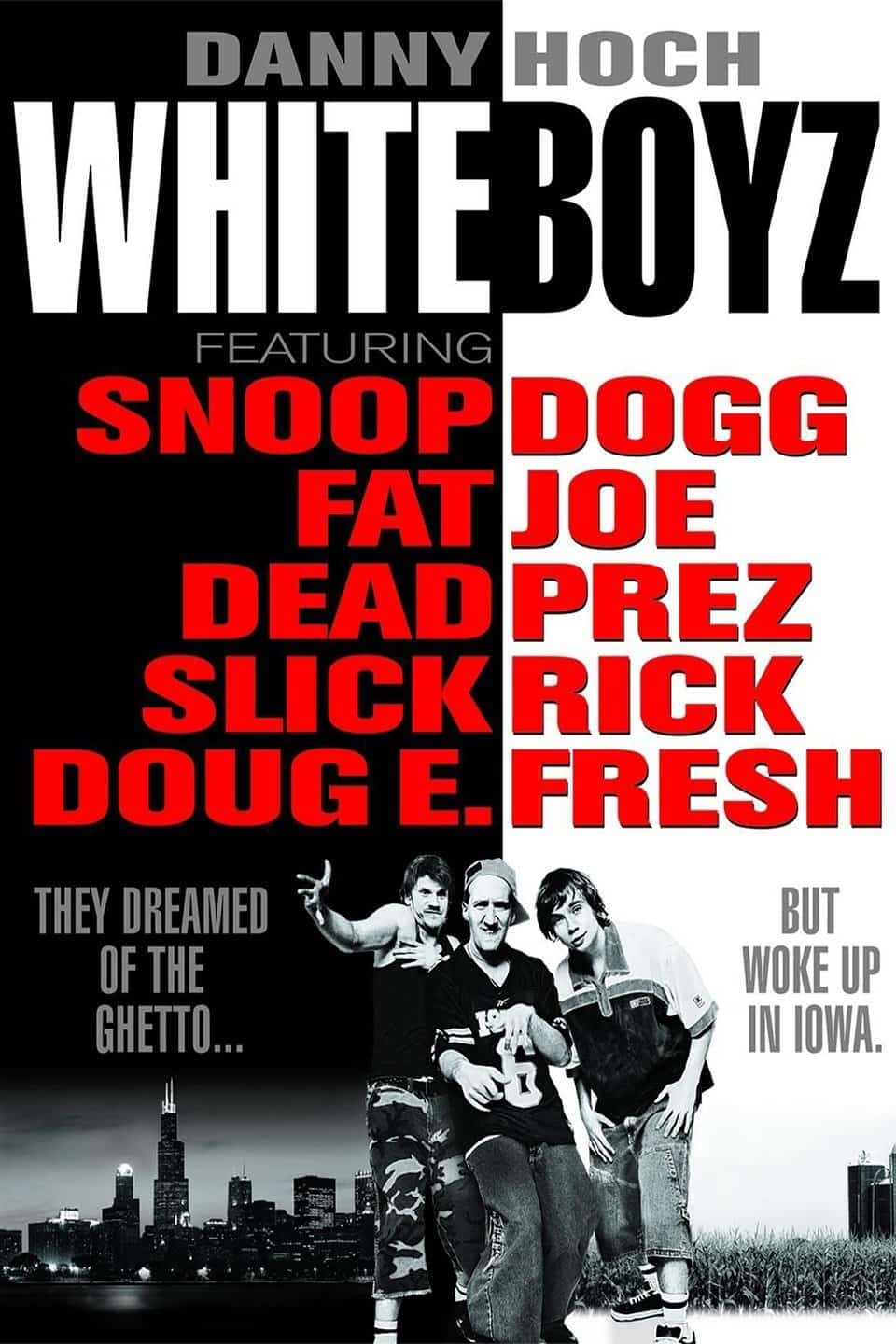 Whiteboyz, 1999
