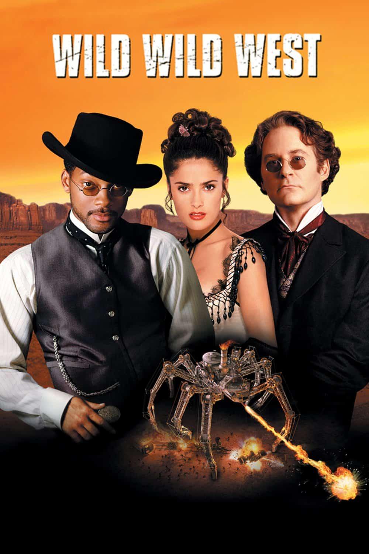 Wild Wild West, 1999