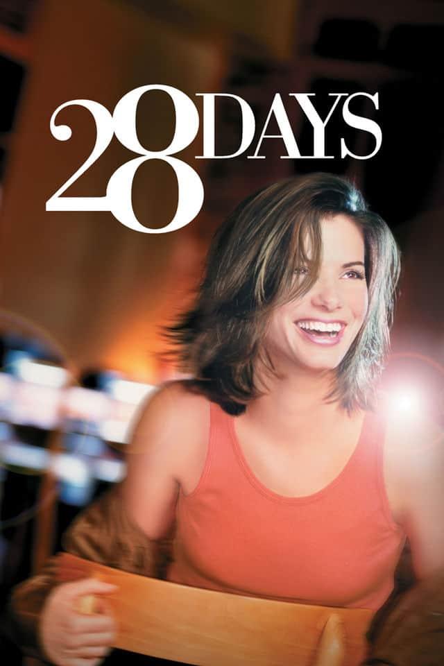 28 Days, 2000