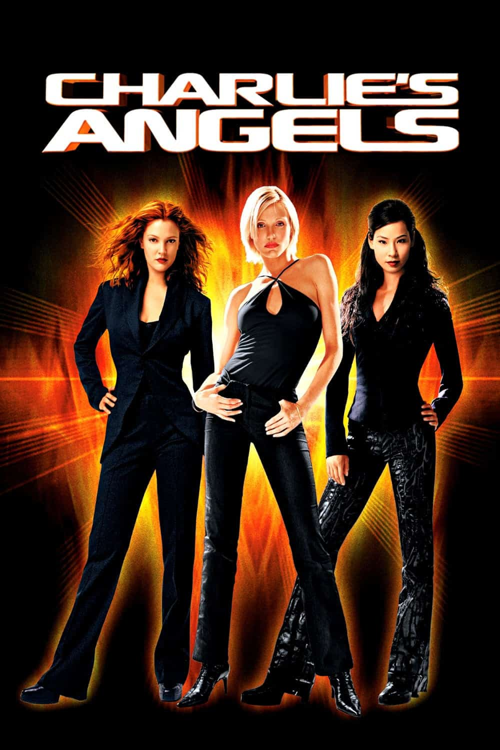 Charlie's Angels, 2000