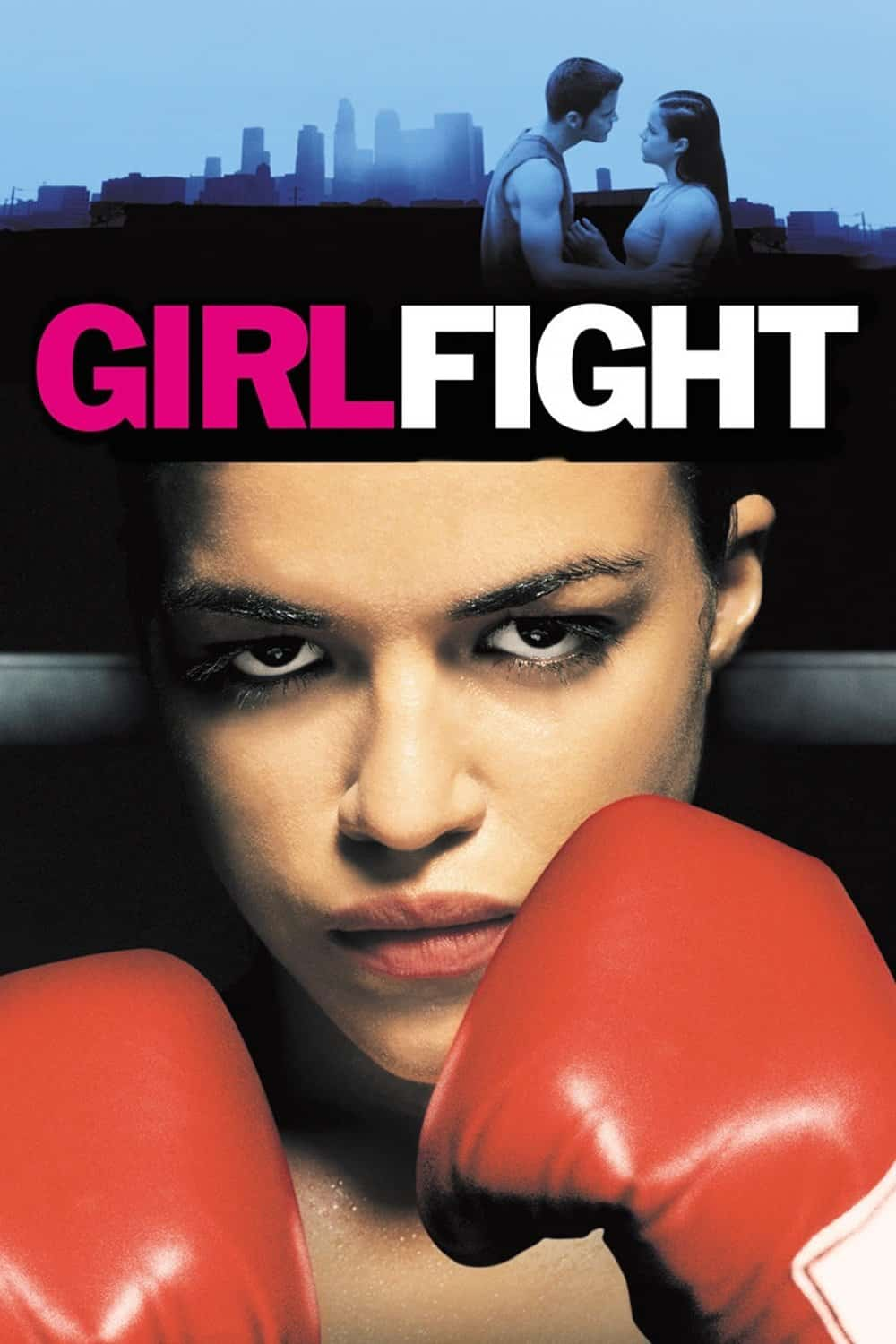 Girlfight, 2000