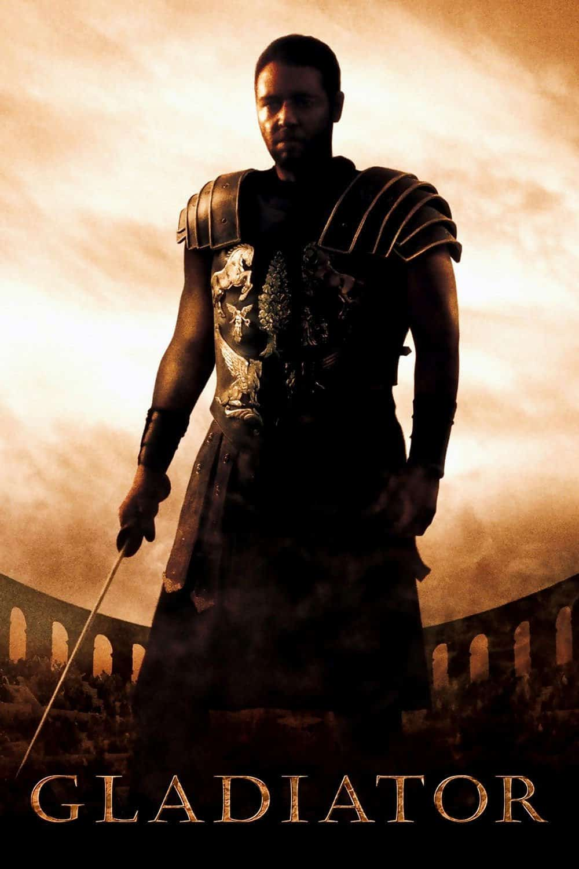 Gladiator, 2000