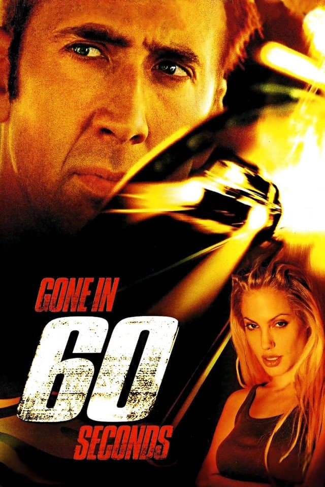 Gone in 60 Seconds, 2000