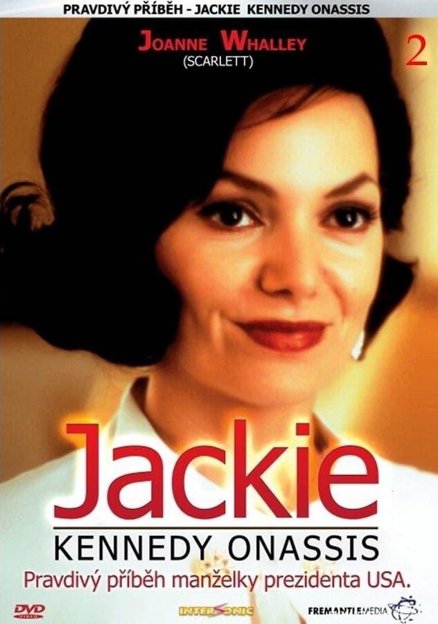 Jackie Bouvier Kennedy Onassis, 2000
