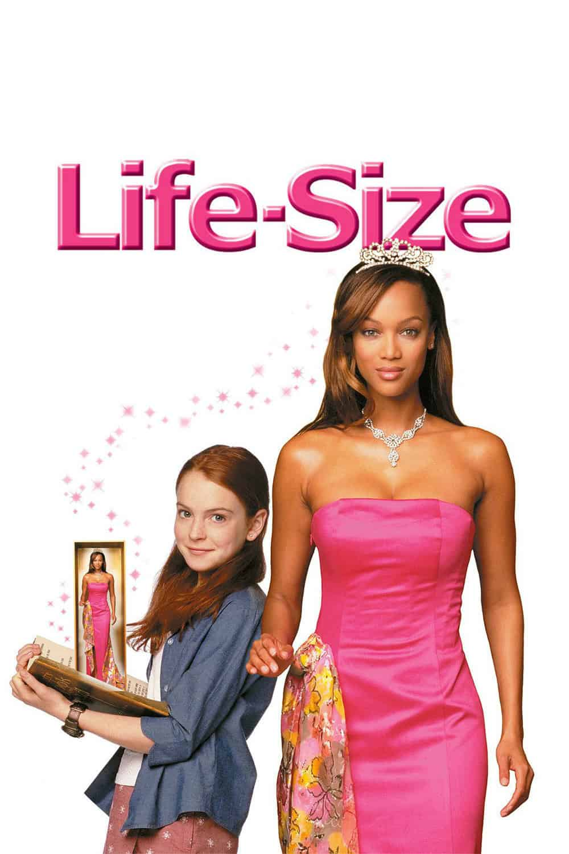Life-Size, 2000
