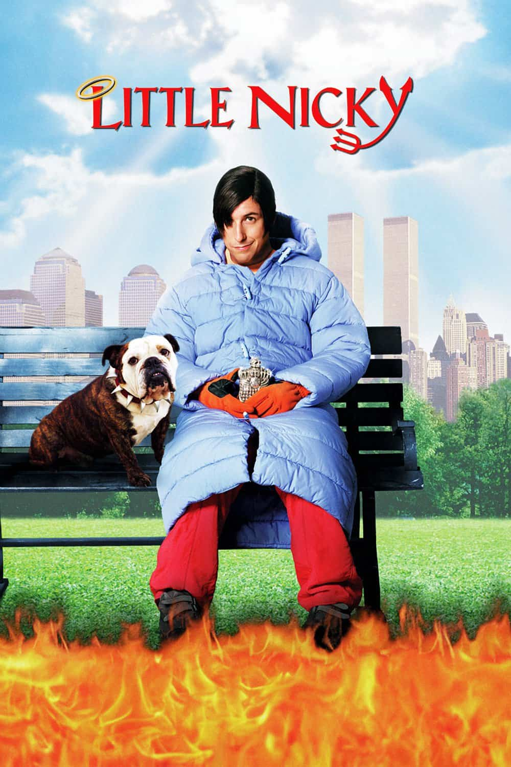 Little Nicky, 2000