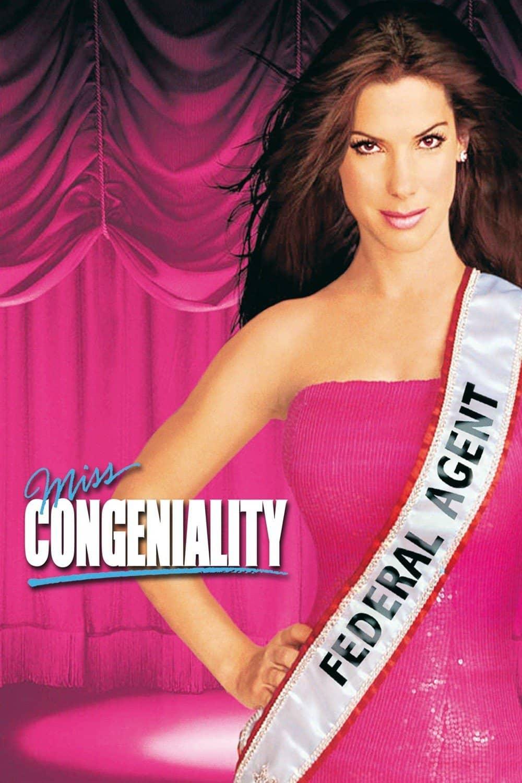 Miss Congeniality, 2000