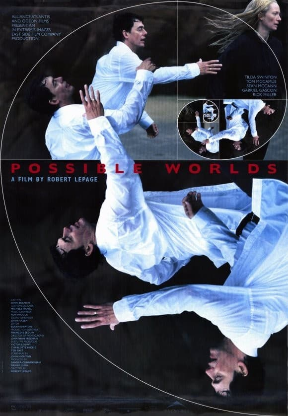 Possible Worlds, 2000