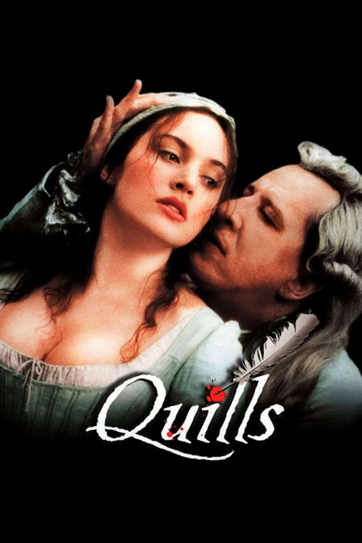 Quills, 2000