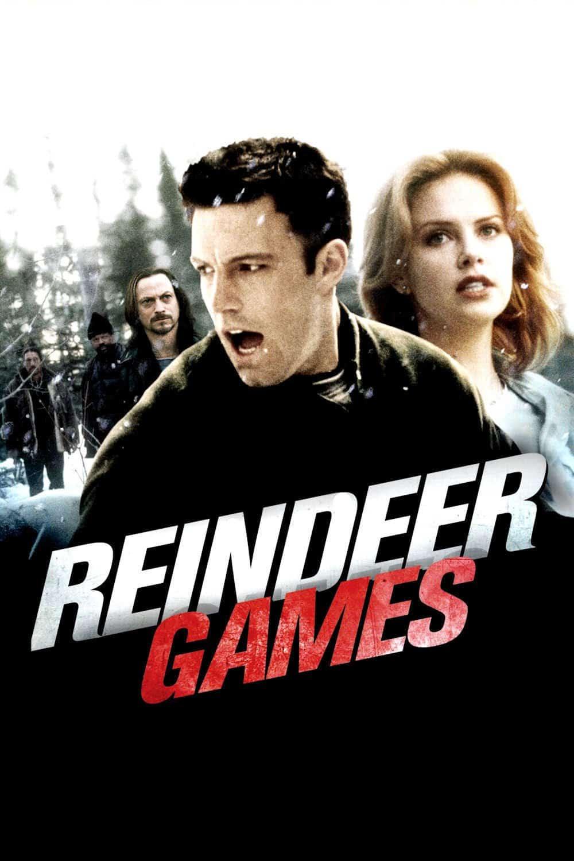 Reindeer Games, 2000