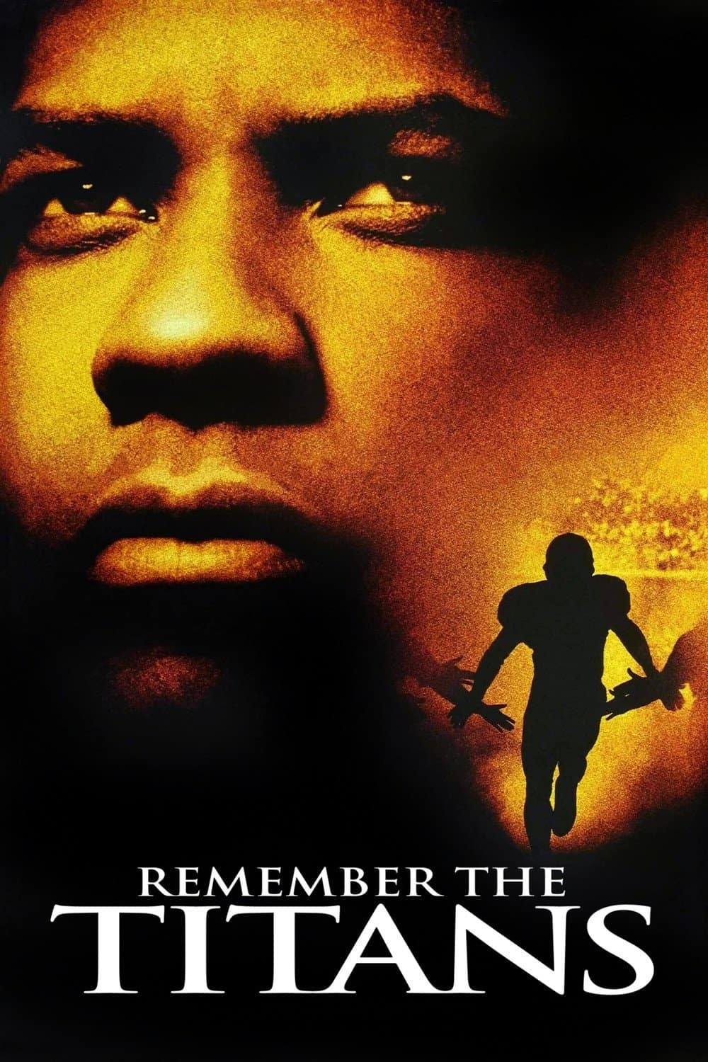 Remember the Titans, 2000