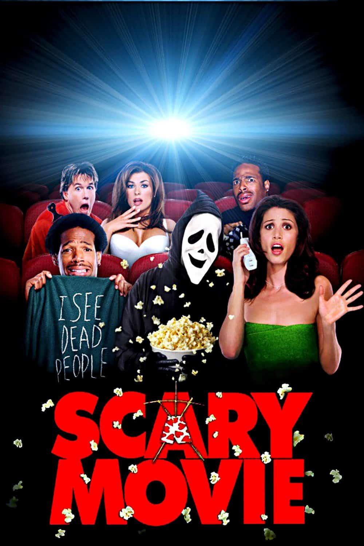 Scary Movie, 2000