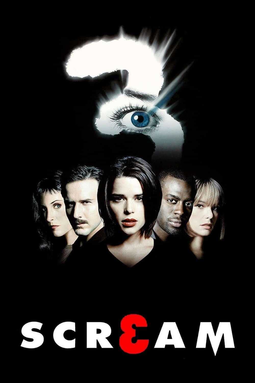 Scream 3, 2000