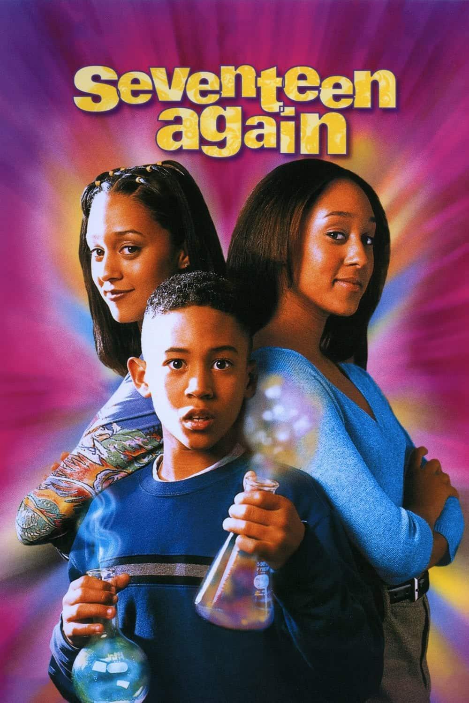 Seventeen Again, 2000