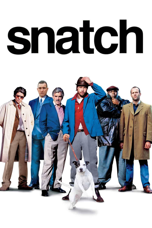 Snatch, 2000