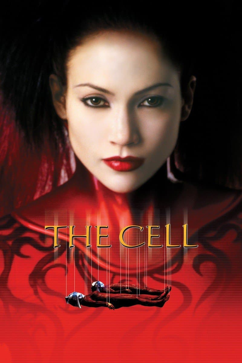 The Cell, 2000