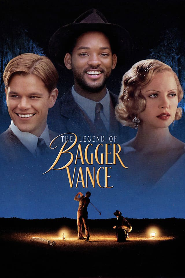 The Legend of Bagger Vance, 2000