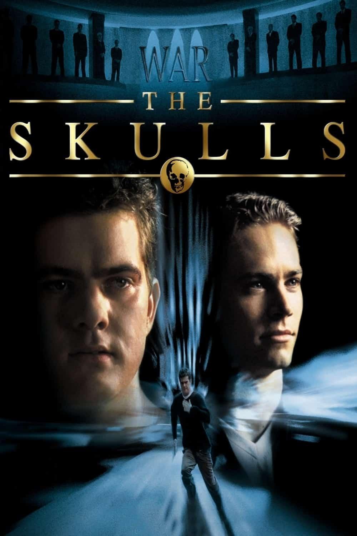 The Skulls, 2000