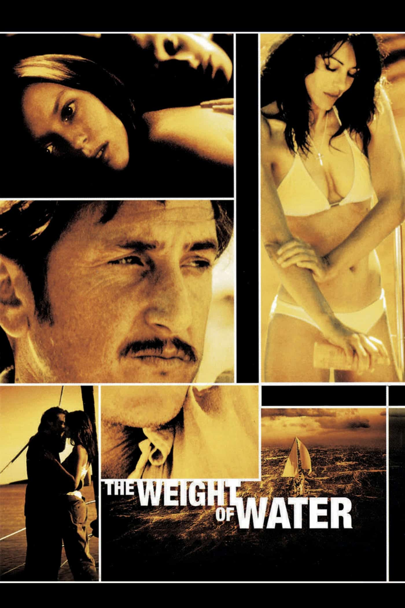 The Weight of Water, 2000