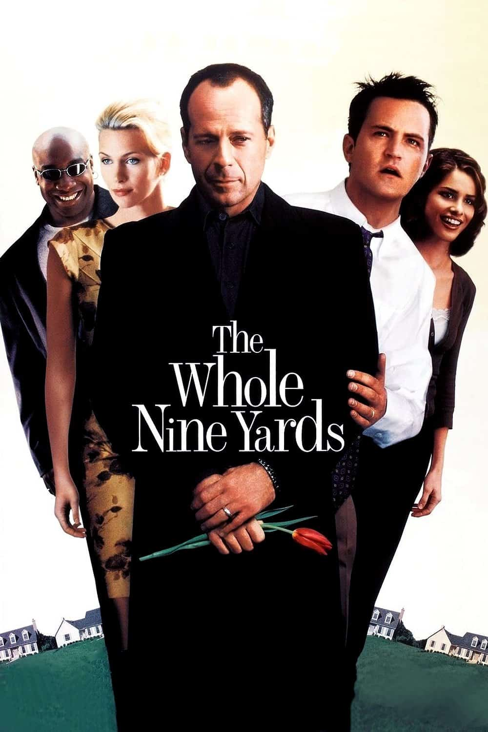 The Whole Nine Yards, 2000