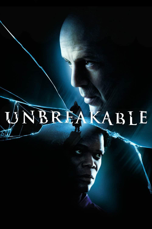 Unbreakable, 2000
