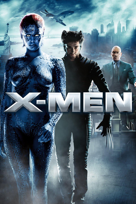X-Men, 2000