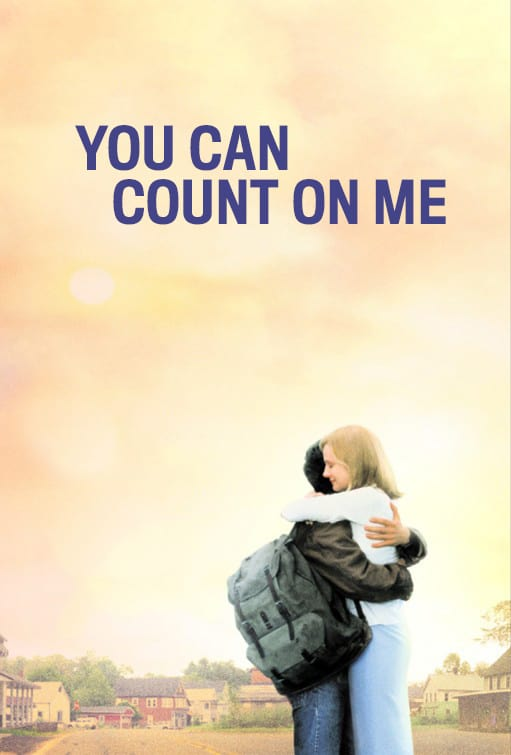You Can Count On Me, 2000