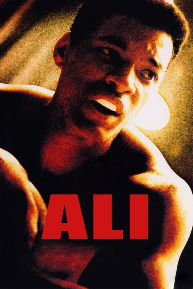 Ali, 2001