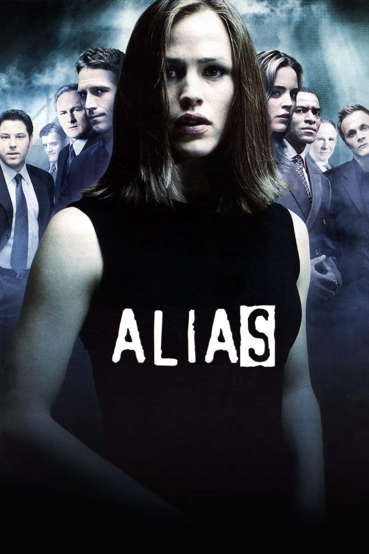 Alias, 2001