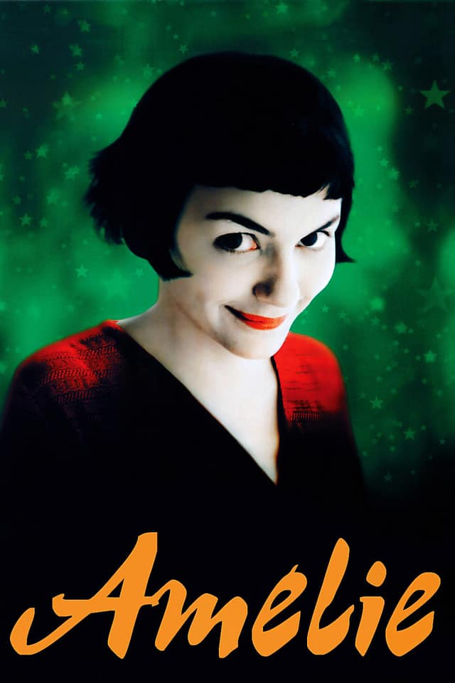 Amelie,2001