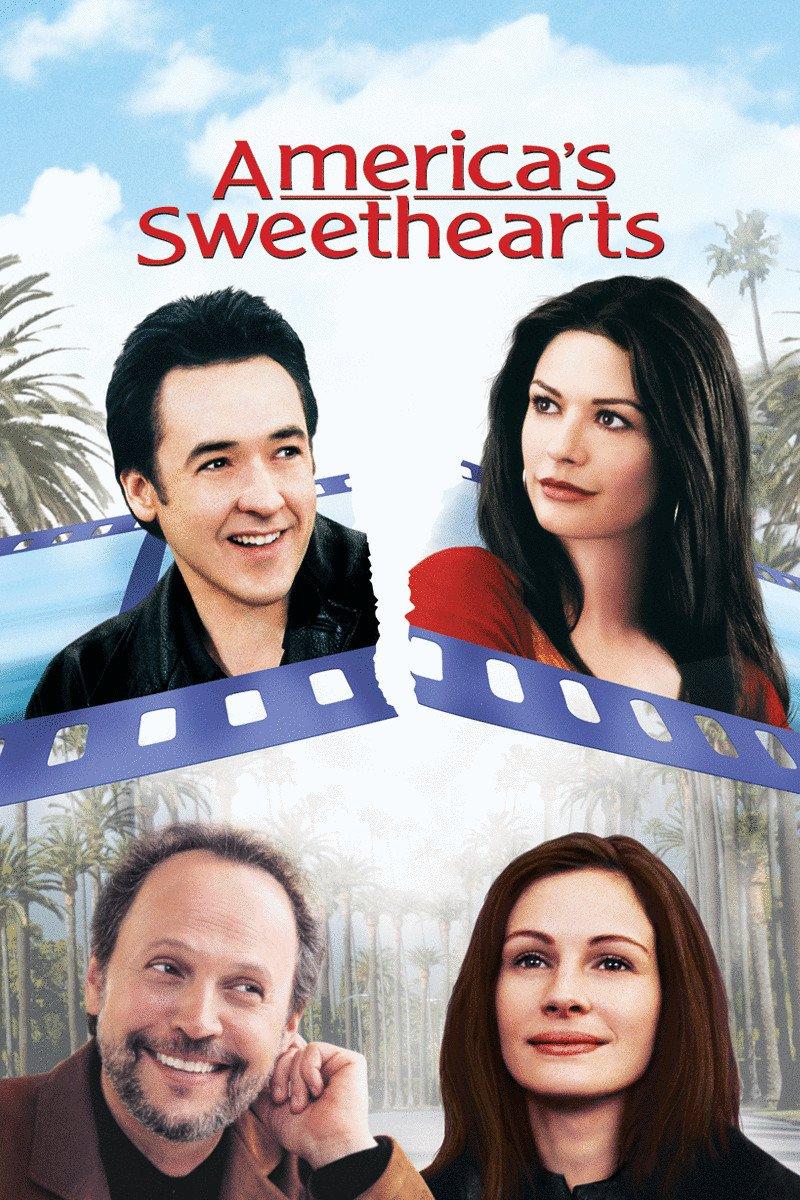 America's Sweethearts, 2001