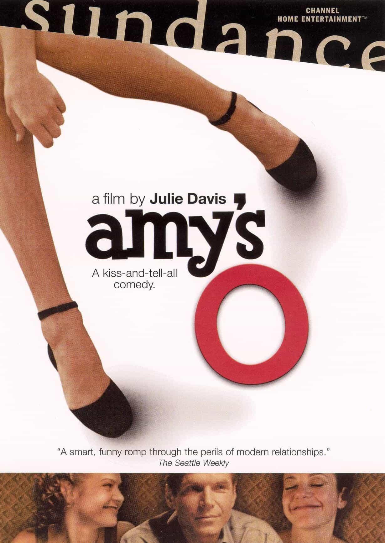 Amy's Orgasm, 2001