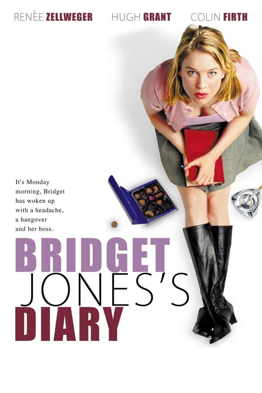 Bridget Jones's Diary, 2001
