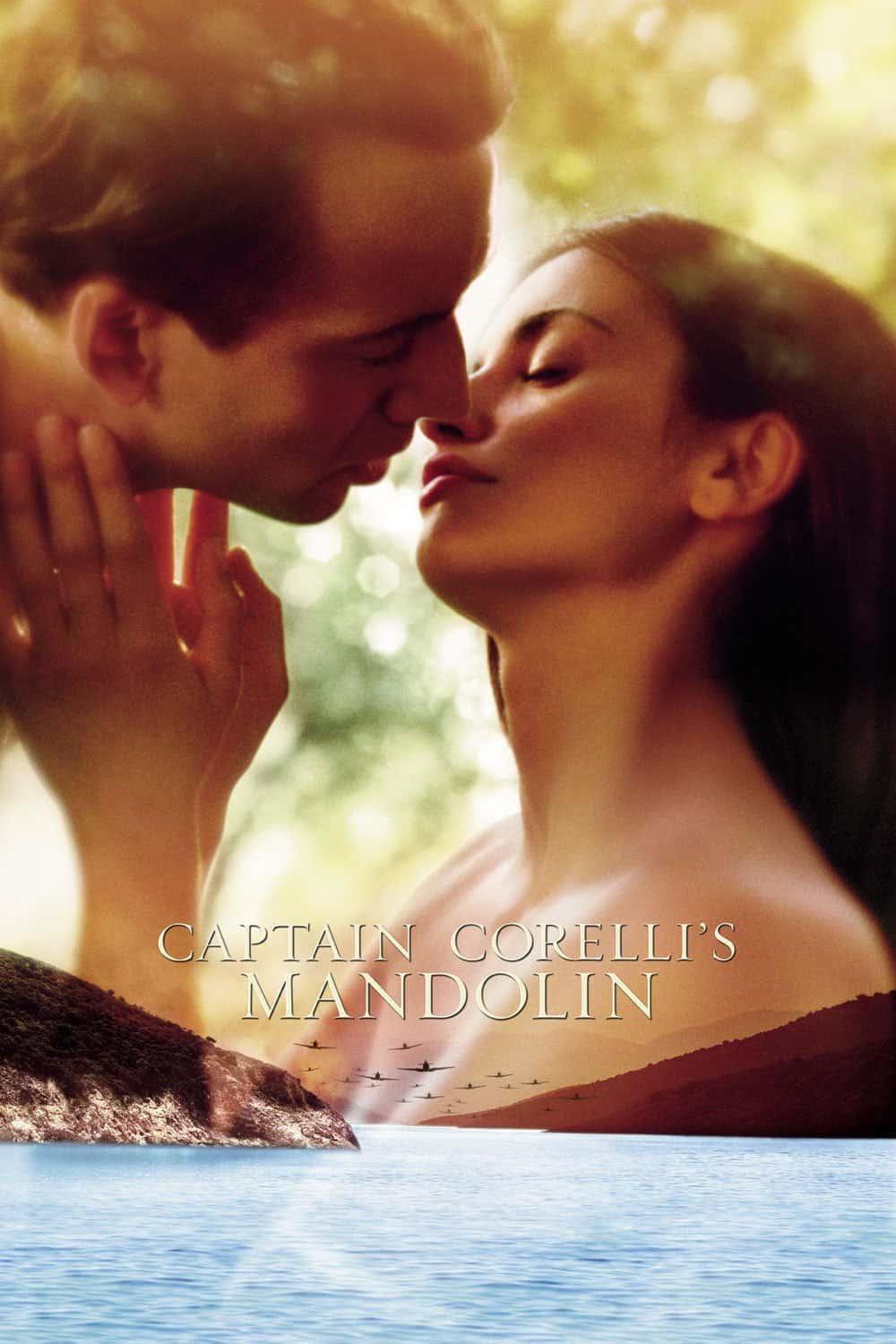 Captain Corelli's Mandolin, 2001