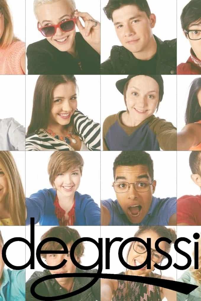 Degrassi: The Next Generation, 2001