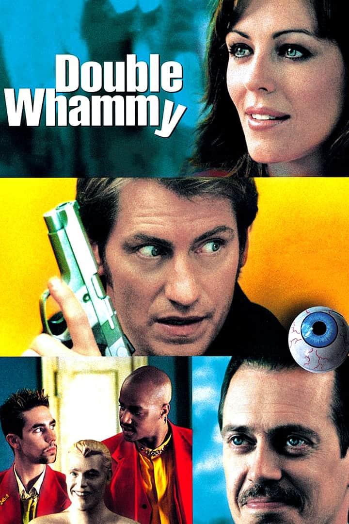 Double Whammy, 2001