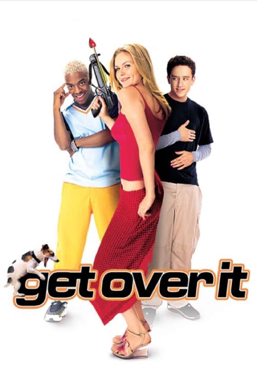 Get Over It, 2001