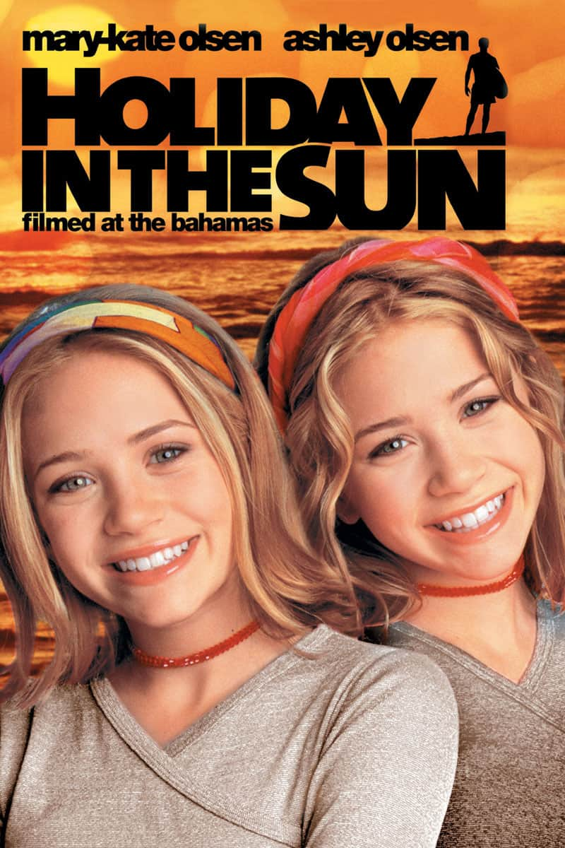 Holiday in the Sun, 2001