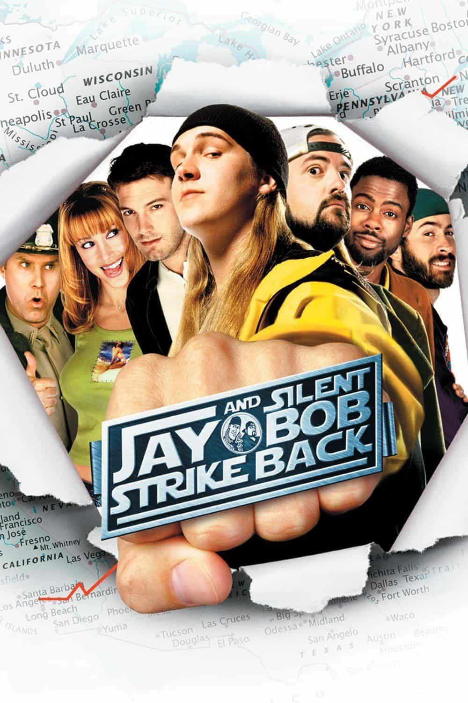 Jay and Silent Bob Strike Back, 2001