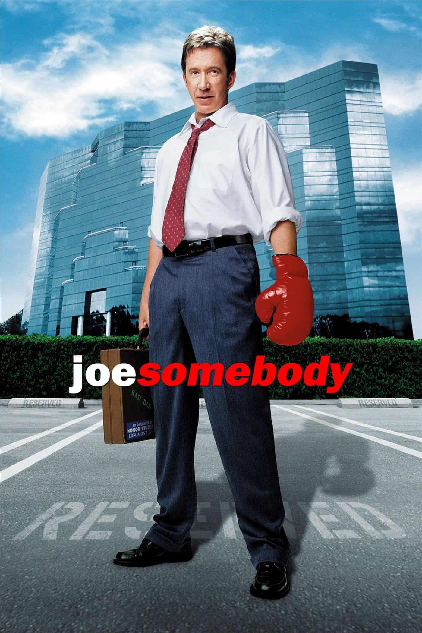 Joe Somebody, 2001