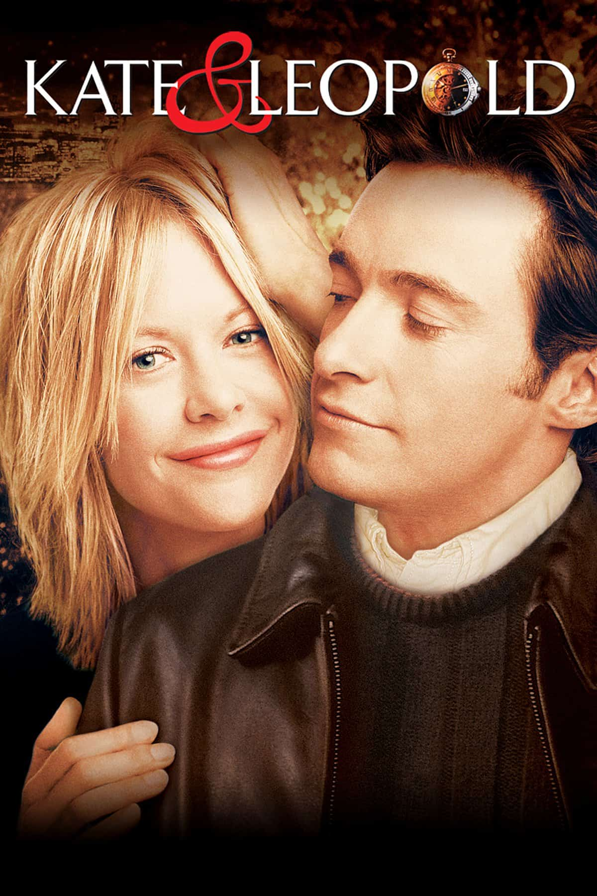 Kate and Leopold, 2001