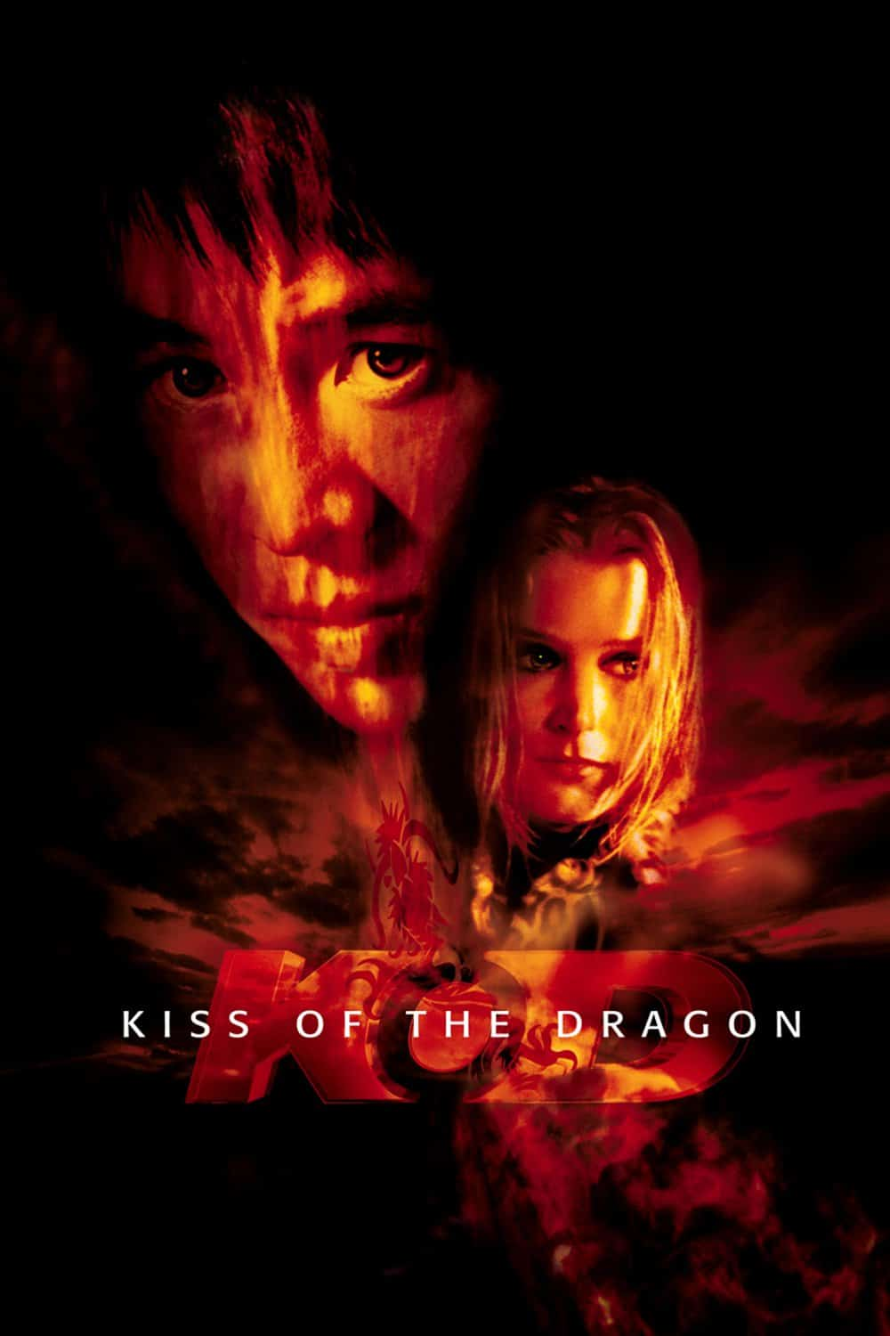 Kiss of the Dragon, 2001