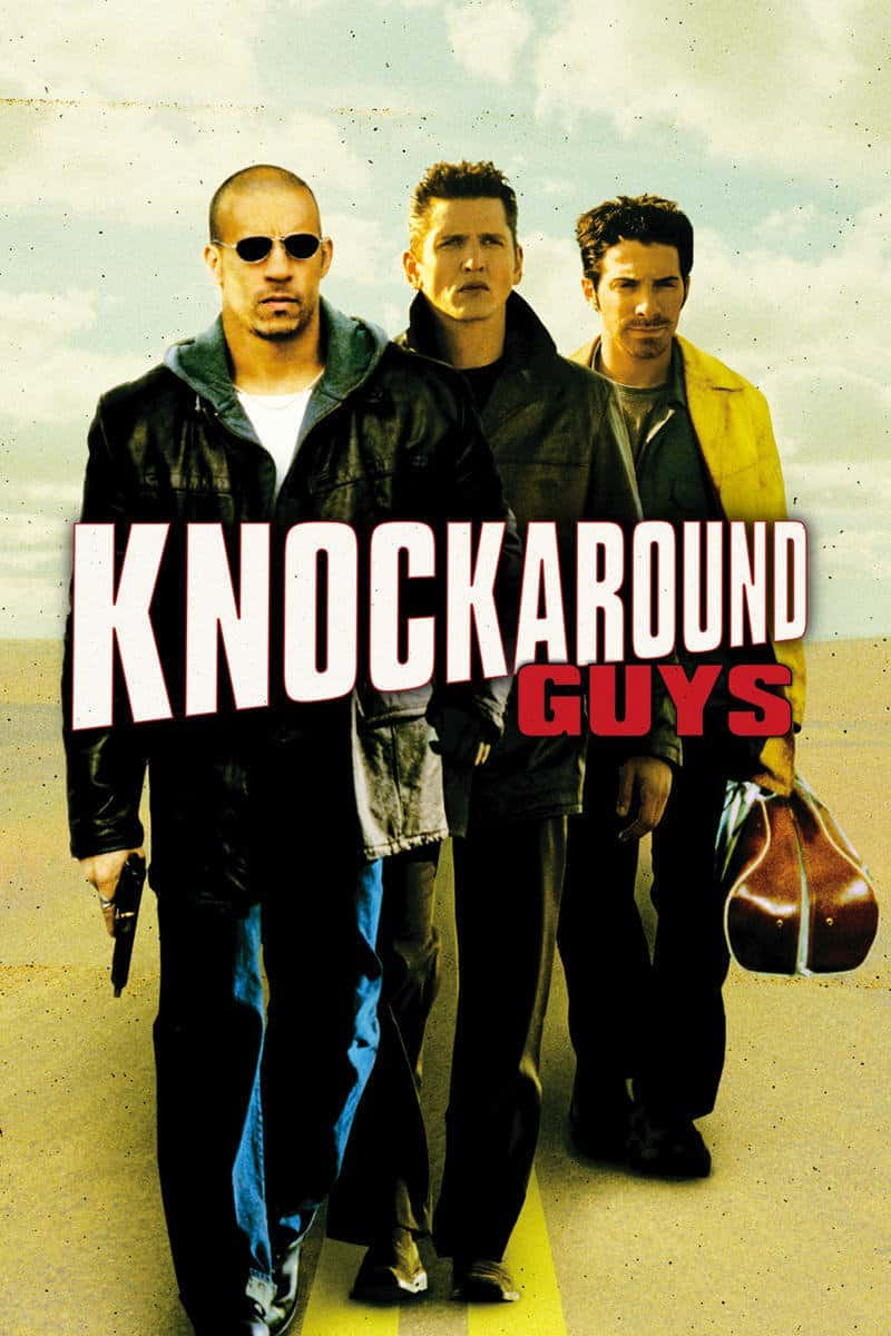 Knockaround Guys, 2001