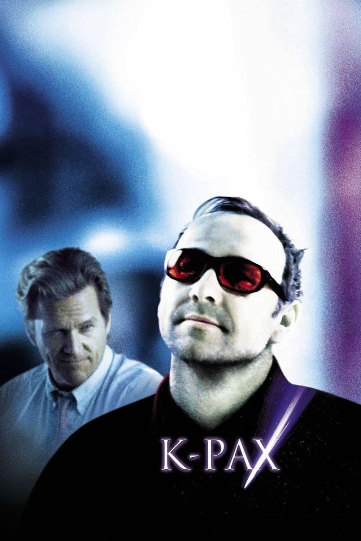 K-PAX, 2001