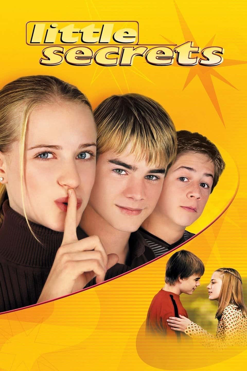 Little Secrets, 2001