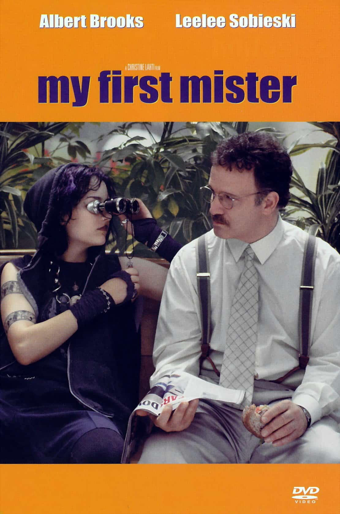 My First Mister, 2001