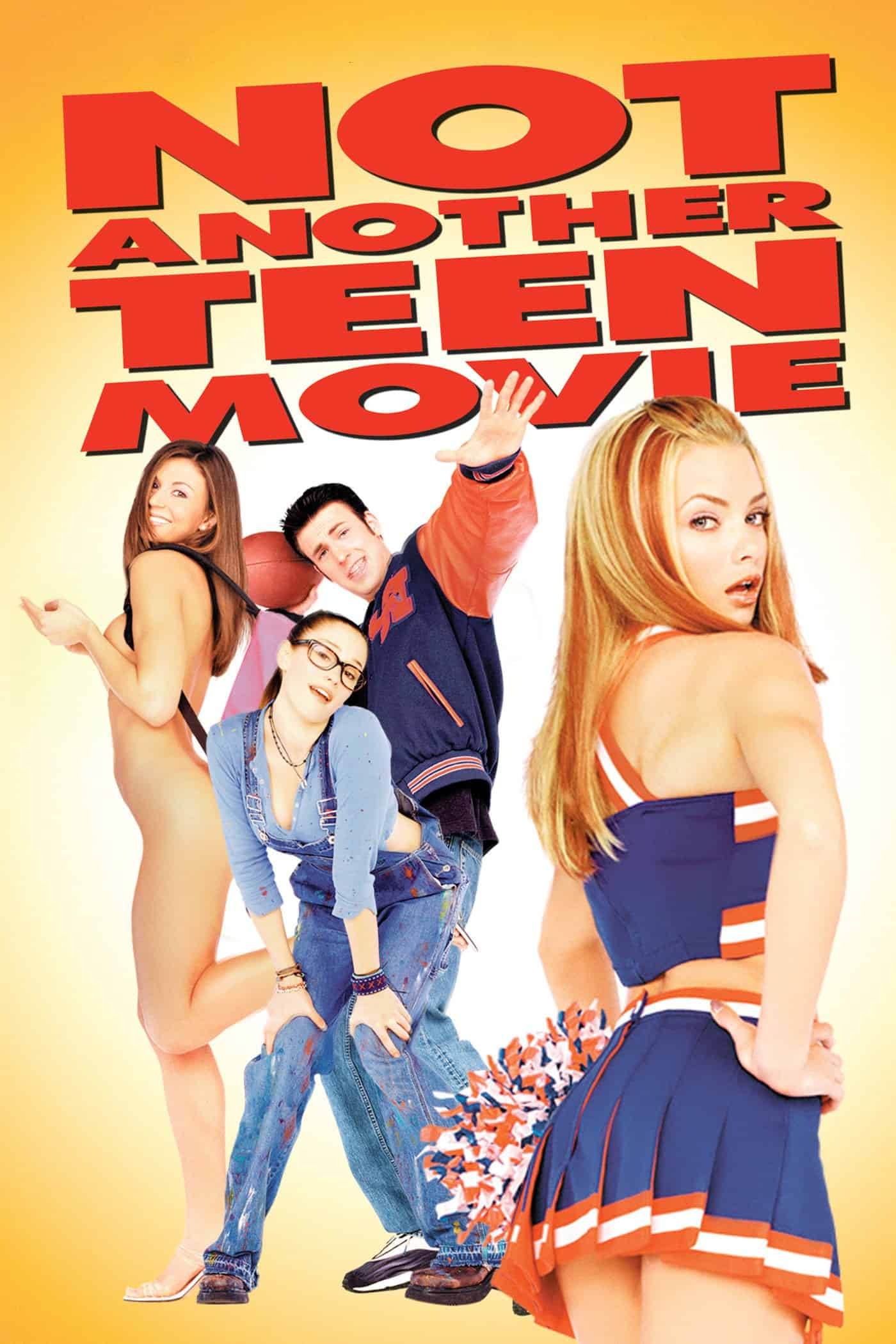 Not Another Teen Movie, 2001