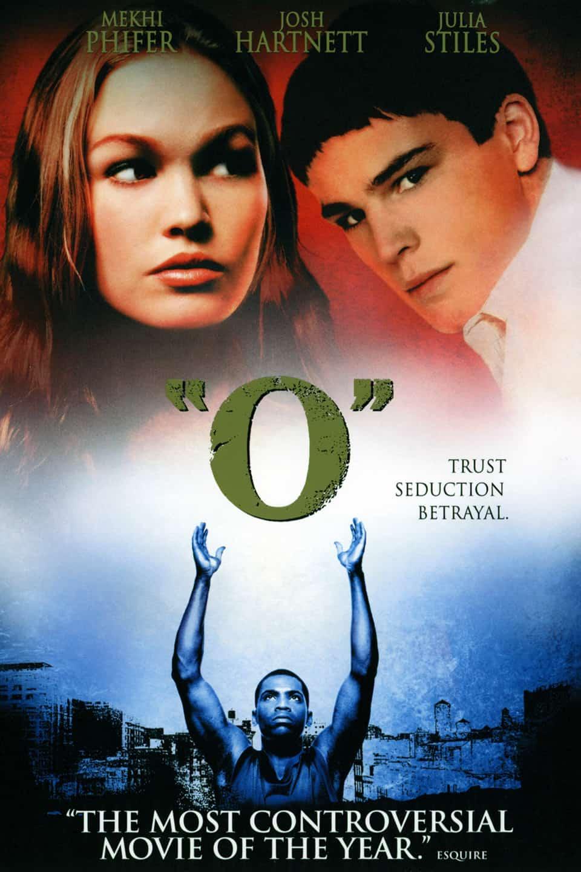 O, 2001